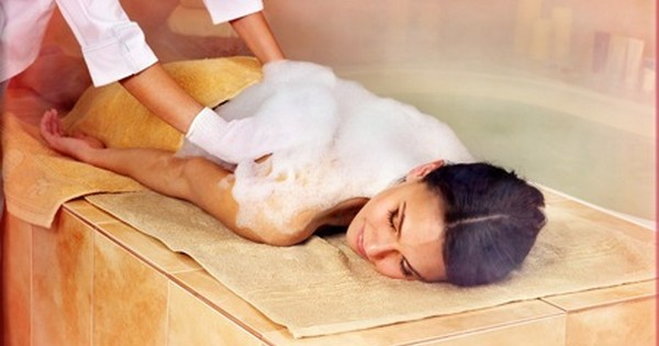 moroccan massage in dubai